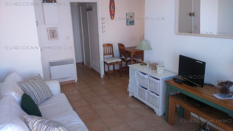 Location vacances appartement Lacanau-ocean 289€ - Photo 2