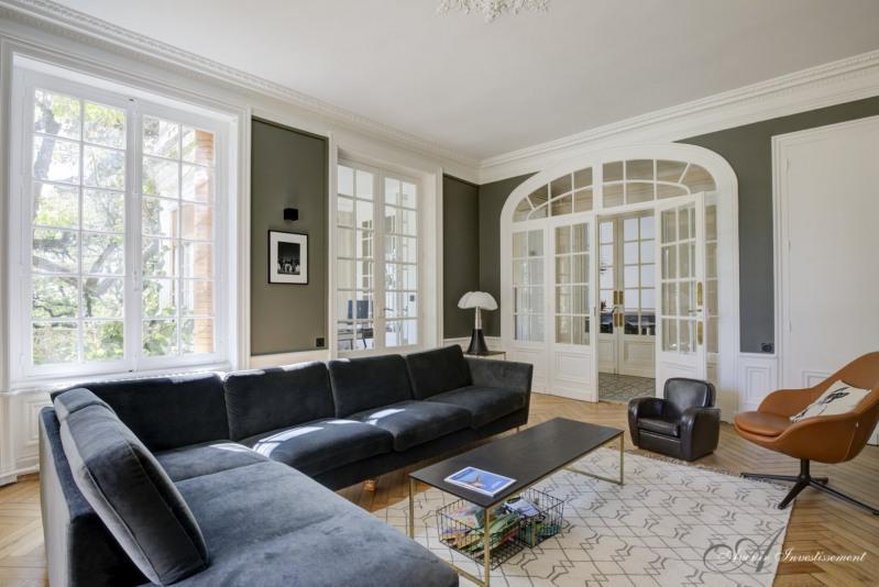 Deluxe sale house / villa Crepieux la pape 1190000€ - Picture 3