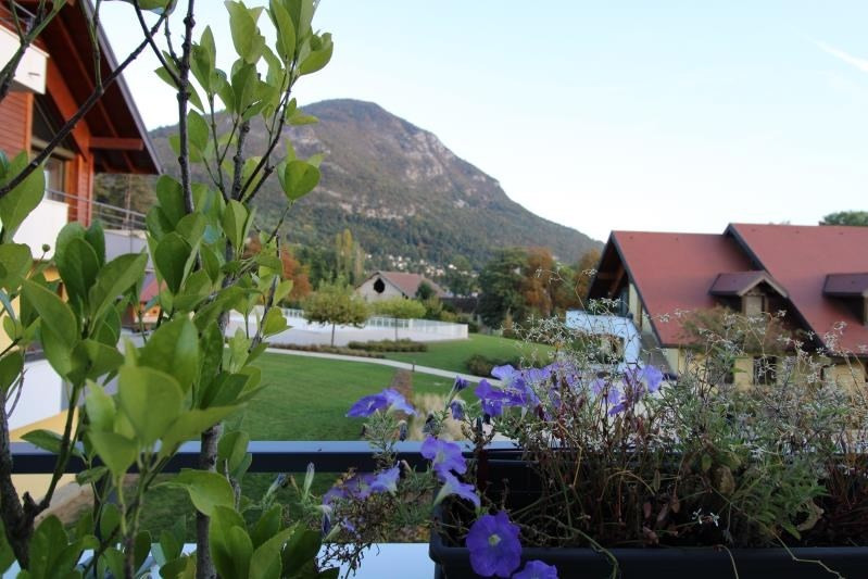 Vente de prestige appartement Annecy le vieux 770 000€ - Photo 3