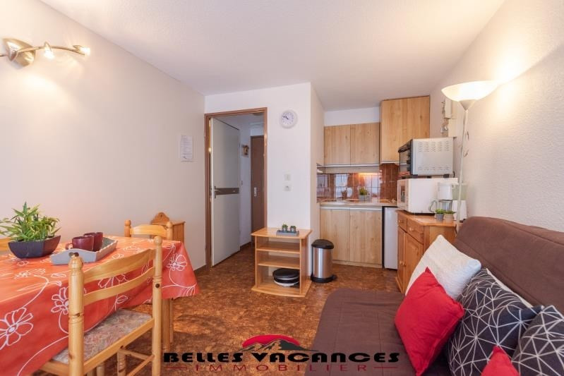 Vente appartement St lary soulan 70 000€ - Photo 4