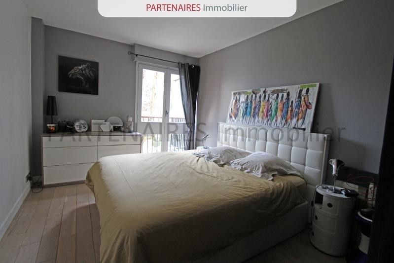 Vente appartement Le chesnay 395000€ - Photo 4