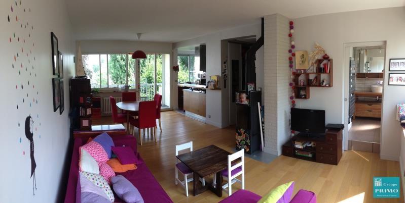 Vente appartement Sceaux 380000€ - Photo 2