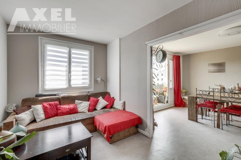 Sale apartment Bois d'arcy 220000€ - Picture 3