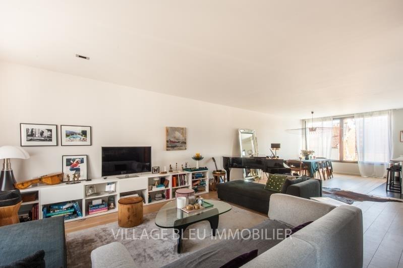 Vente de prestige maison / villa Asnieres sur seine 1145000€ - Photo 4