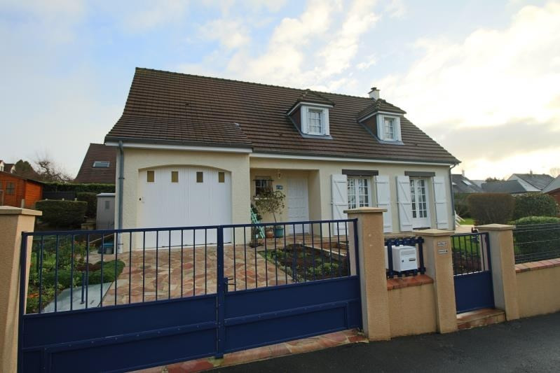 Sale house / villa Bayeux 280 900€ - Picture 1