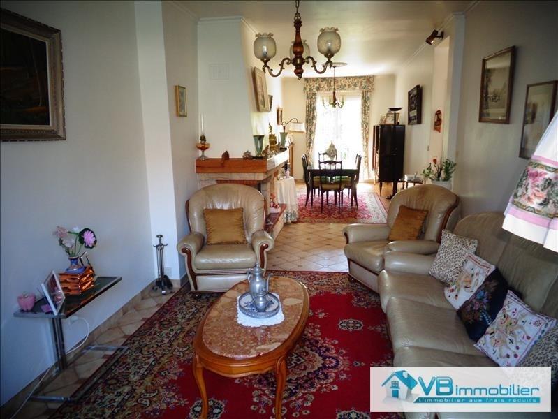 Vente maison / villa Savigny sur orge 422000€ - Photo 2