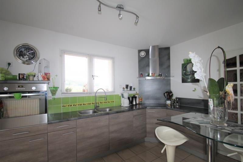 Vente maison / villa Saint cassin 343000€ - Photo 4