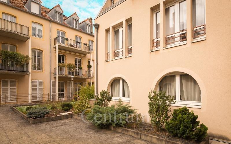 Revenda apartamento Metz 195000€ - Fotografia 5