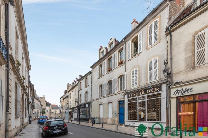 Vente appartement Dijon 89000€ - Photo 1