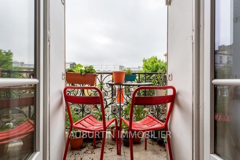 Vente appartement Paris 10ème 719000€ - Photo 2