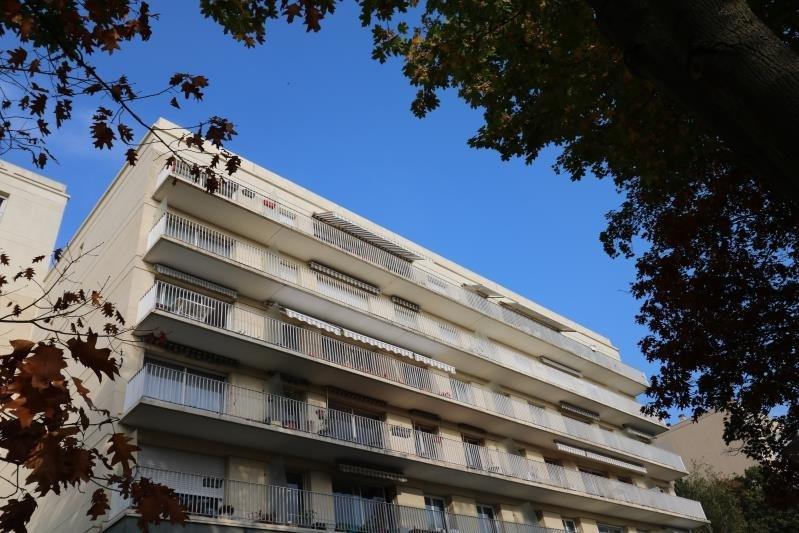 Sale apartment Versailles 565000€ - Picture 10