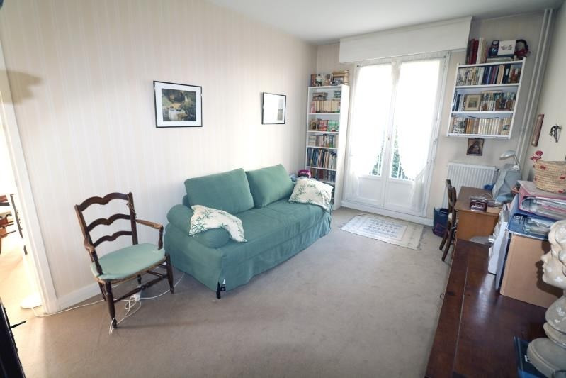 Vente appartement Versailles 624000€ - Photo 4