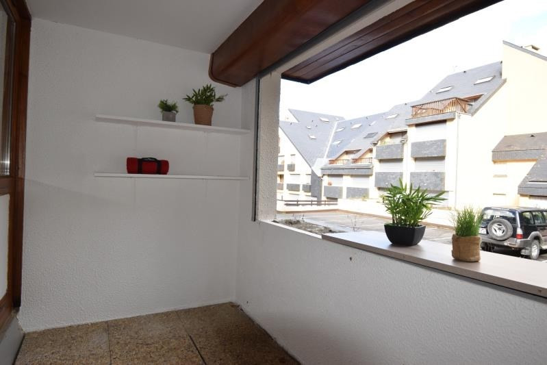 Vente appartement St lary soulan 75000€ - Photo 7