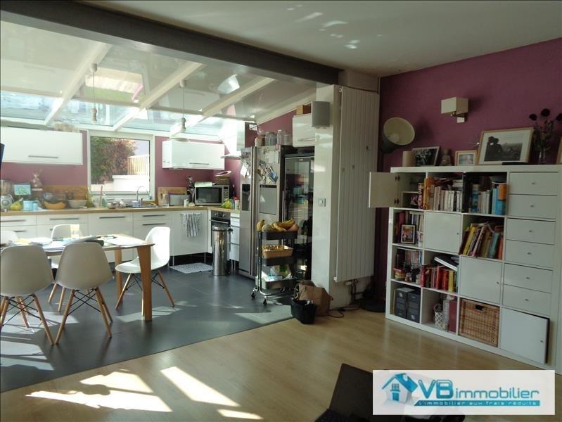 Sale house / villa Champigny sur marne 457000€ - Picture 2