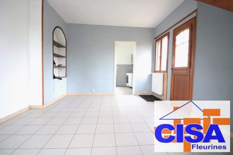 Sale house / villa Verberie 147000€ - Picture 5