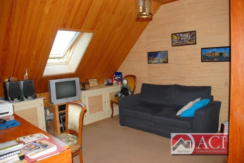 Vente maison / villa Montmagny 365000€ - Photo 4