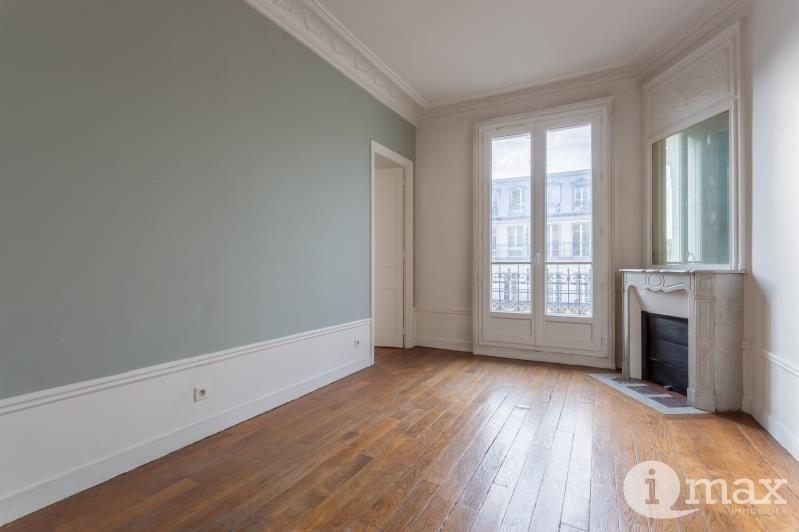 Vente de prestige appartement Paris 18ème 1590000€ - Photo 5