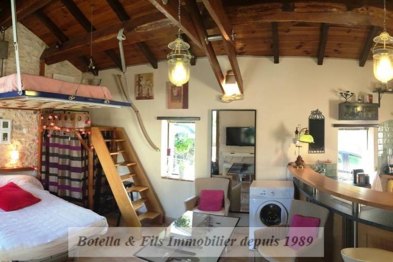 Vente maison / villa Goudargues 138400€ - Photo 6