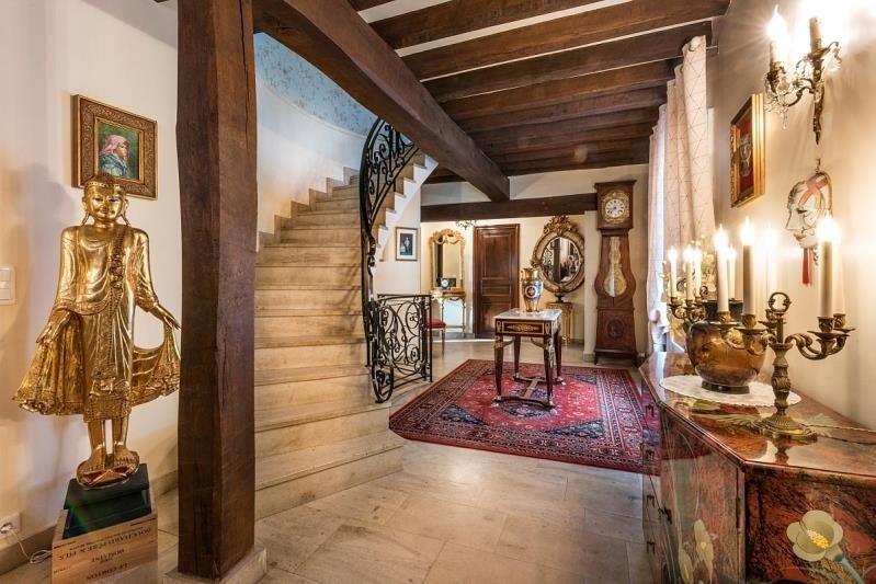 Vente de prestige maison / villa Germigny l eveque 2150000€ - Photo 6