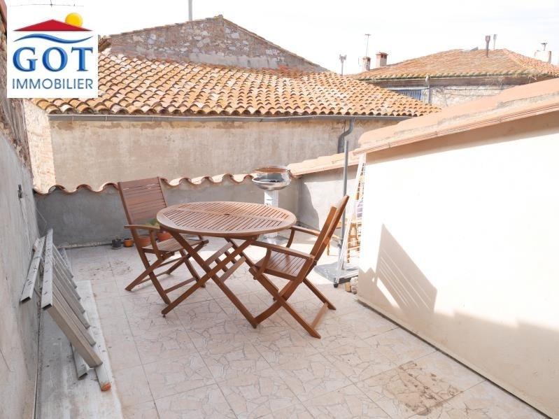 Sale house / villa Claira 116500€ - Picture 1