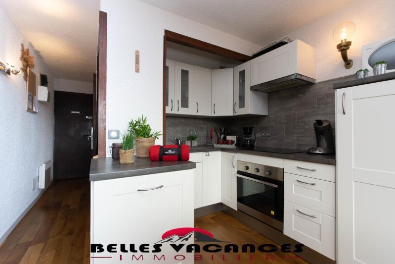 Sale apartment Saint-lary-soulan 85000€ - Picture 5