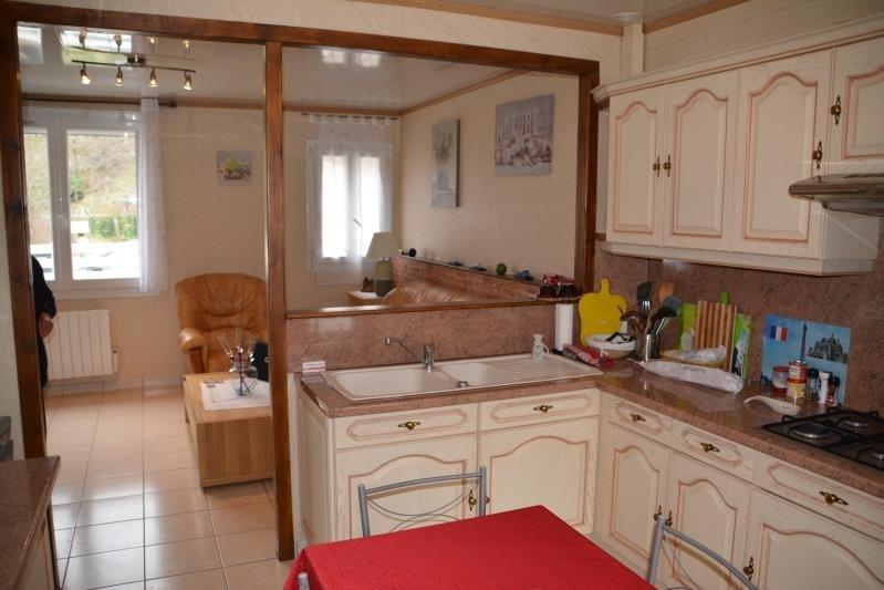 Vente maison / villa Cransac 75950€ - Photo 6