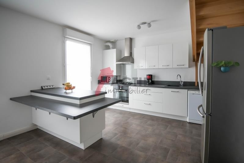 Vente maison / villa Fleury merogis 249900€ - Photo 1