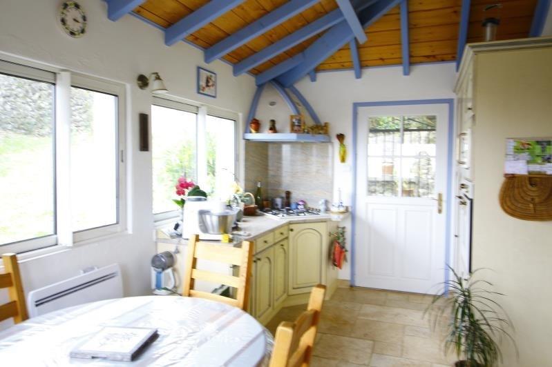 Vente maison / villa Louvie juzon 210000€ - Photo 1