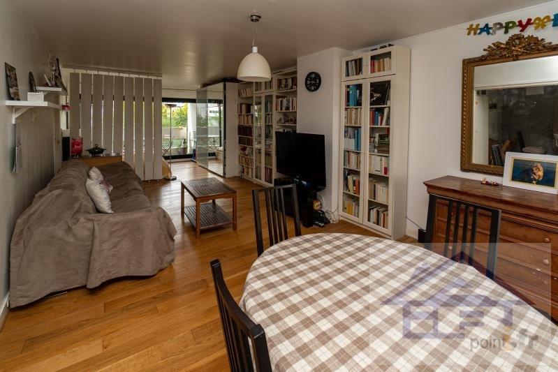 Vente appartement Fourqueux 415000€ - Photo 2