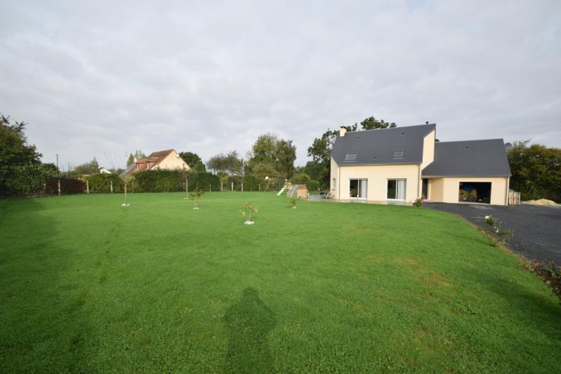 Vente maison / villa Villiers fossard 212000€ - Photo 6