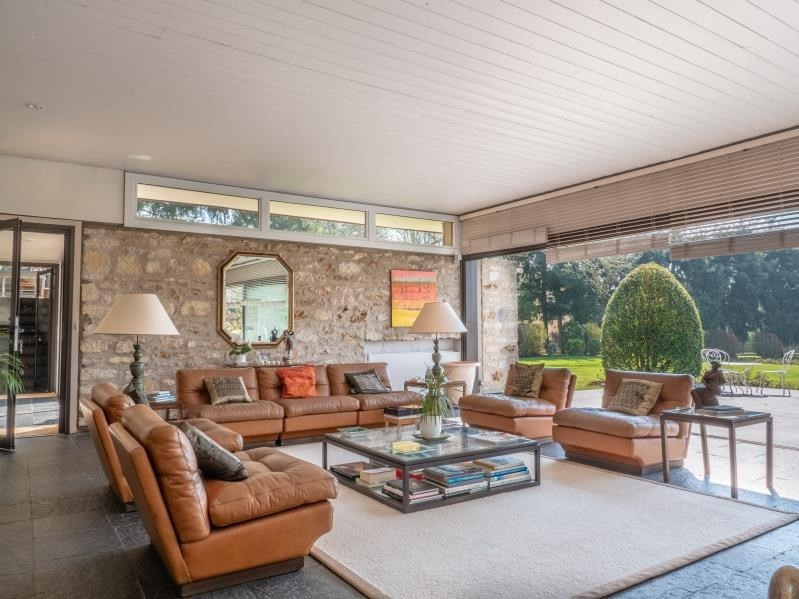 Deluxe sale house / villa St nom la breteche 1950000€ - Picture 6