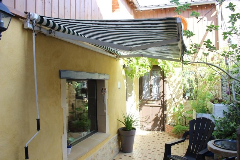 Sale house / villa Argences 203500€ - Picture 1