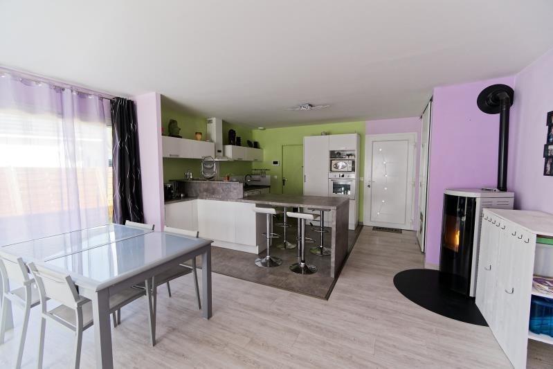 Vente maison / villa Serres castet 296200€ - Photo 3