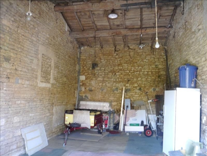Vente maison / villa Gemozac 20 000€ - Photo 2