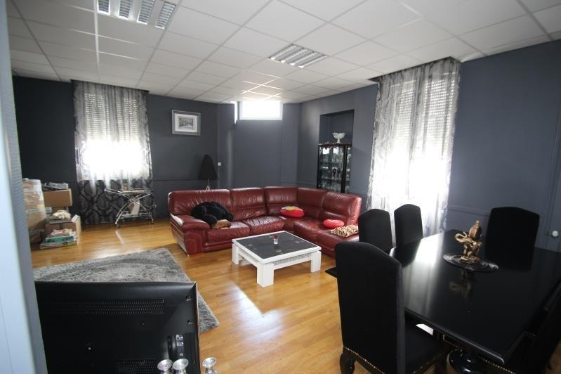 Vente maison / villa Chalon sur saone 118500€ - Photo 1