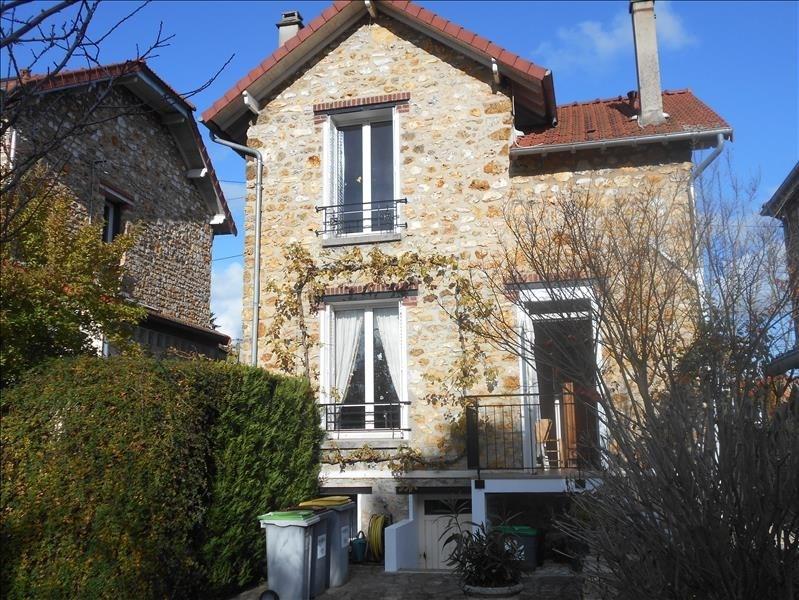 Sale house / villa St leu la foret 363000€ - Picture 1