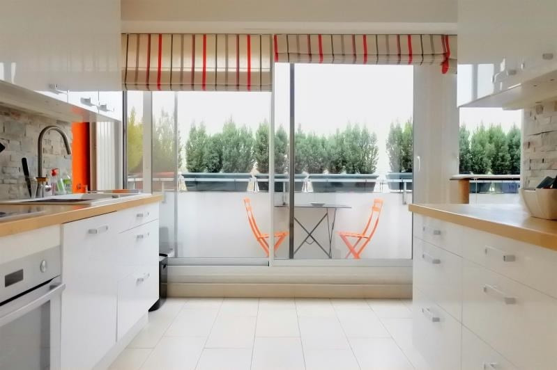 Vente appartement Garches 465000€ - Photo 3