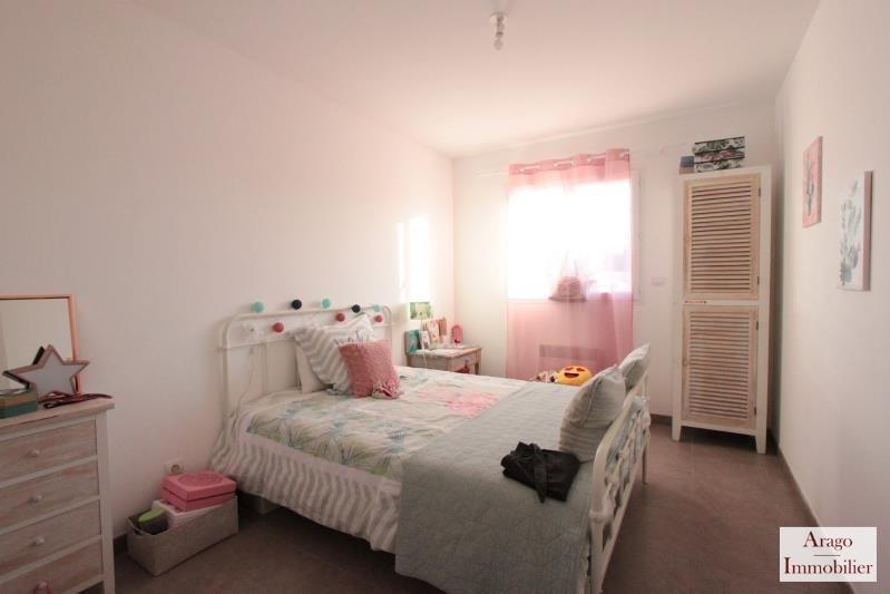 Rental house / villa Pezilla la riviere 811€ CC - Picture 8