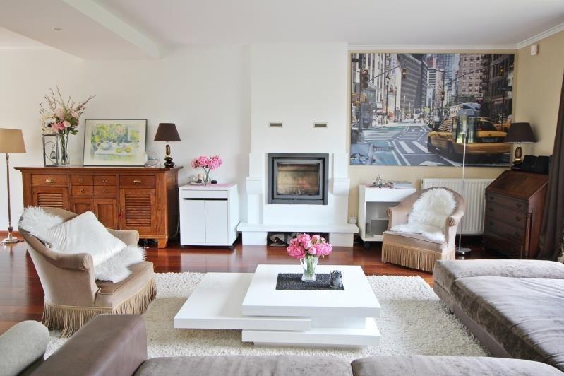 Venta  casa Chambourcy 659000€ - Fotografía 1