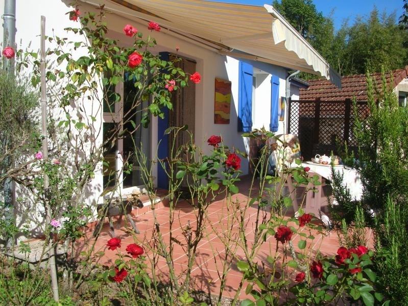 Vente maison / villa Bourbon l archambault 166950€ - Photo 1