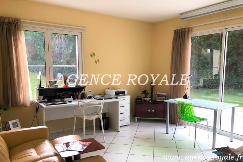 Deluxe sale house / villa Chambourcy 1 195 000€ - Picture 6