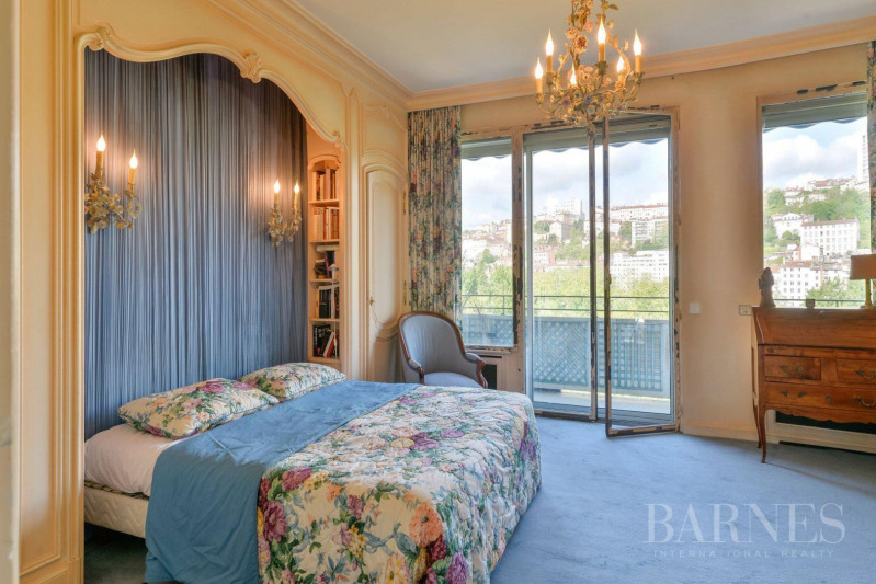 Deluxe sale apartment Lyon 6ème 1090000€ - Picture 5