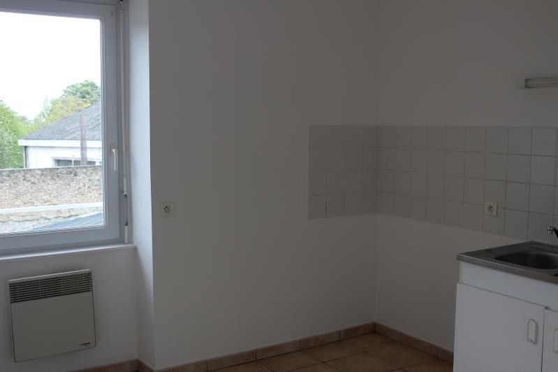 Rental apartment Moelan sur mer 440€ CC - Picture 3