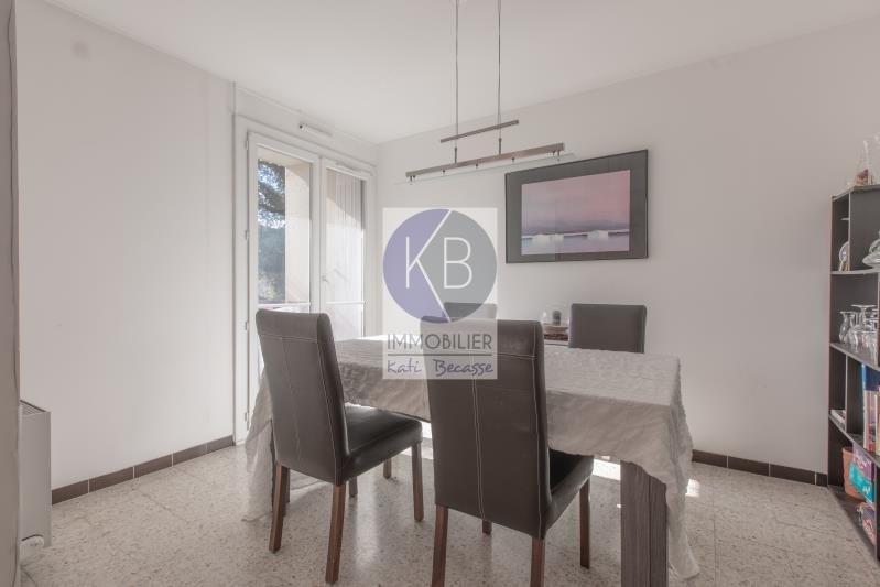 Sale apartment Aix en provence 283500€ - Picture 2
