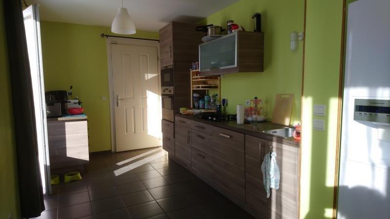 Sale house / villa Chaumont en vexin 221400€ - Picture 4
