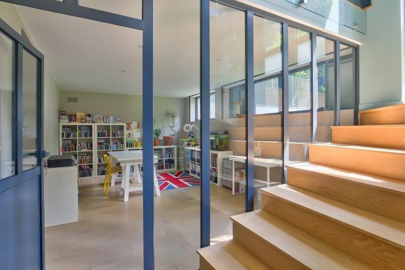 Vente de prestige maison / villa St germain en laye 2195000€ - Photo 14