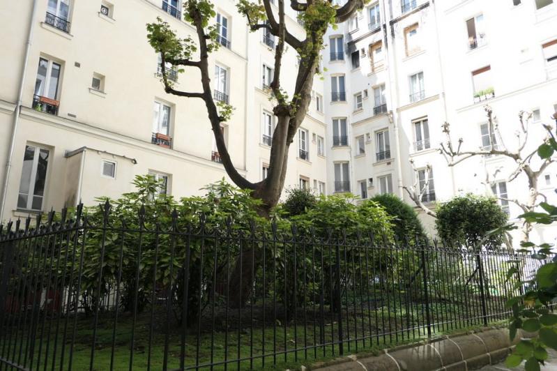 Sale apartment Paris 18ème 960000€ - Picture 11