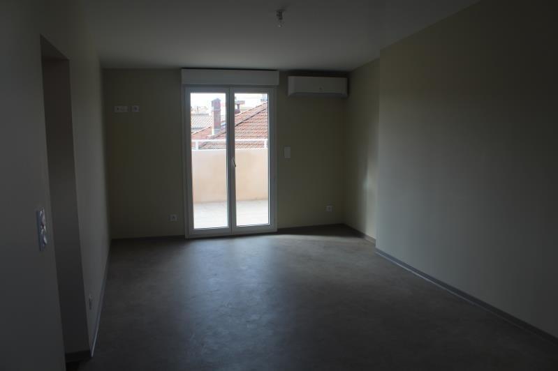 Sale apartment Beziers 102000€ - Picture 4