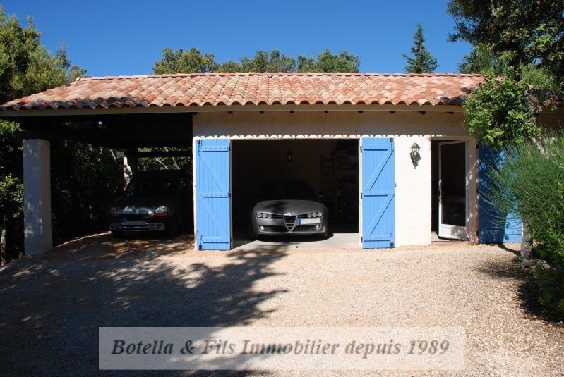 Vente de prestige maison / villa Uzes 599000€ - Photo 11