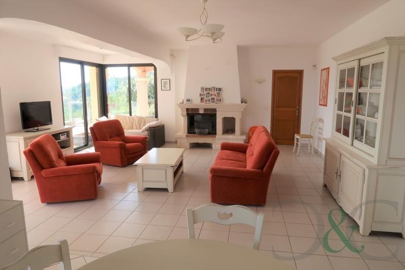 Immobile residenziali di prestigio casa Bormes les mimosas 970000€ - Fotografia 3